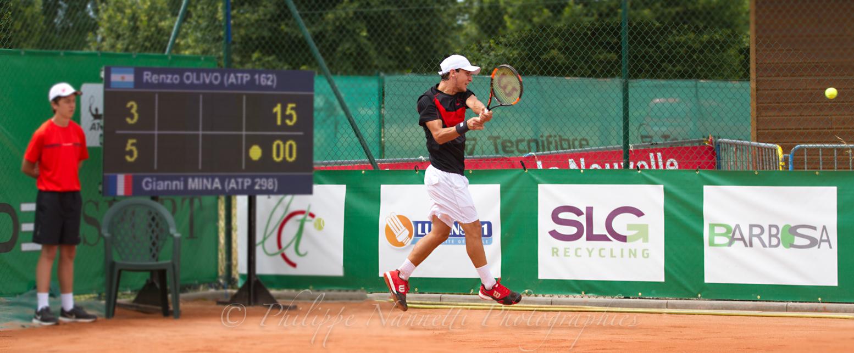 Internationaux de tennis de Blois