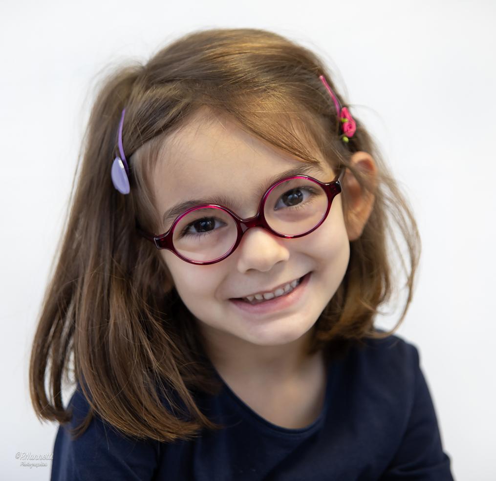 Portrait pour société Nextone (montures de lunettes)