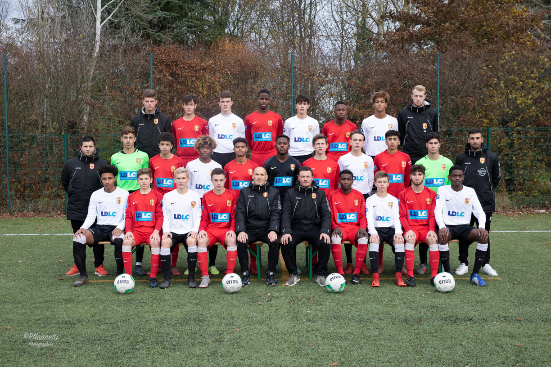 Blois foot U17 Nationale1