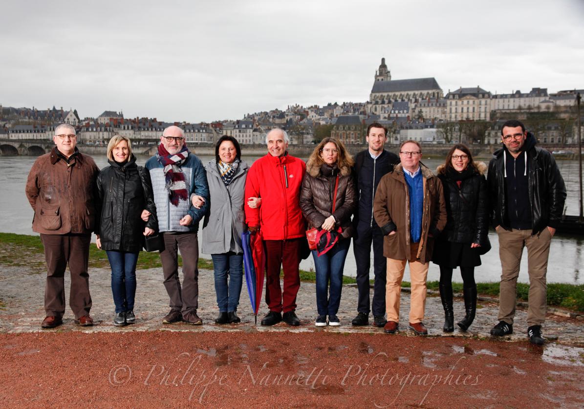 les Vitrines de Blois
