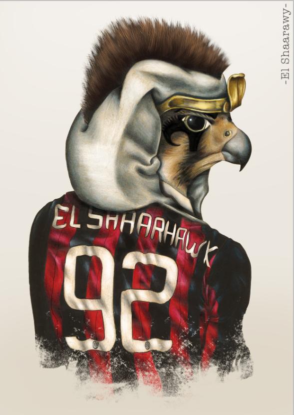 """""""El Sharaawy""""   Availables on:  www.manymaltshirt.com"""
