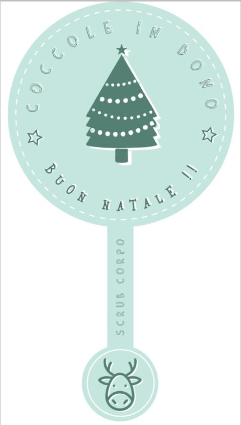 Christmas's label