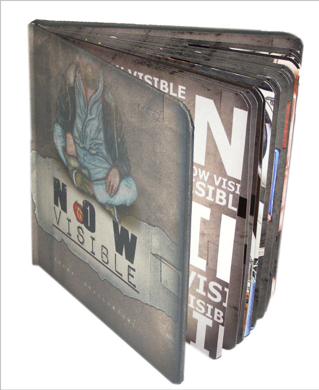Book - Now Visible