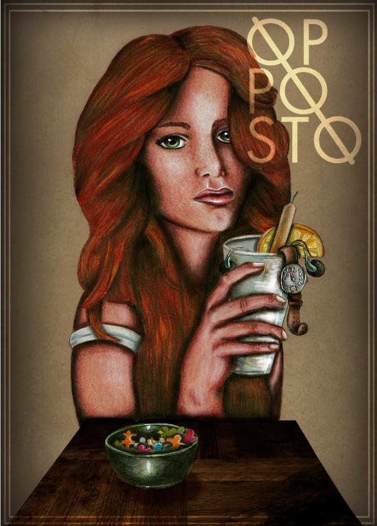 OPPOSTO's posters