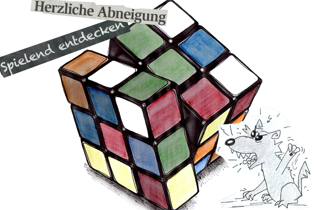 2.6.1980 Der Verkauf des Zauberwürfels beginnt in Deutschland. Das heutige Kultobjekt ist (nach seinem Erfinder) auch unter dem Namen Rubiks-Cube bekannt.