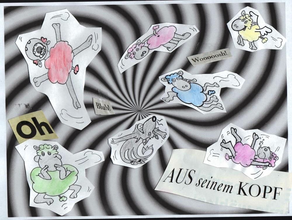 """19.4.1943 Der heutige Tag ging dank einer von Halluzinationen begleiteten Heimfahrt mit dem Fahrrad des Chemikers Albert Hofmann in die Annalen ein als """"Bicycle Day"""". Der Wissenschaftler entdeckte zuvor das LSD und testete es erstmals im Selbstversuch."""