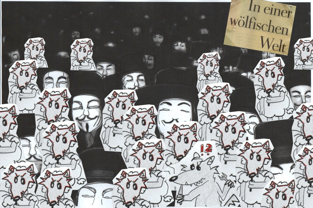 12.2.1339 In der Republik Venedig wird von der obersten Polizeibehörde das Maskieren verboten…auch zur Karnevalszeit!