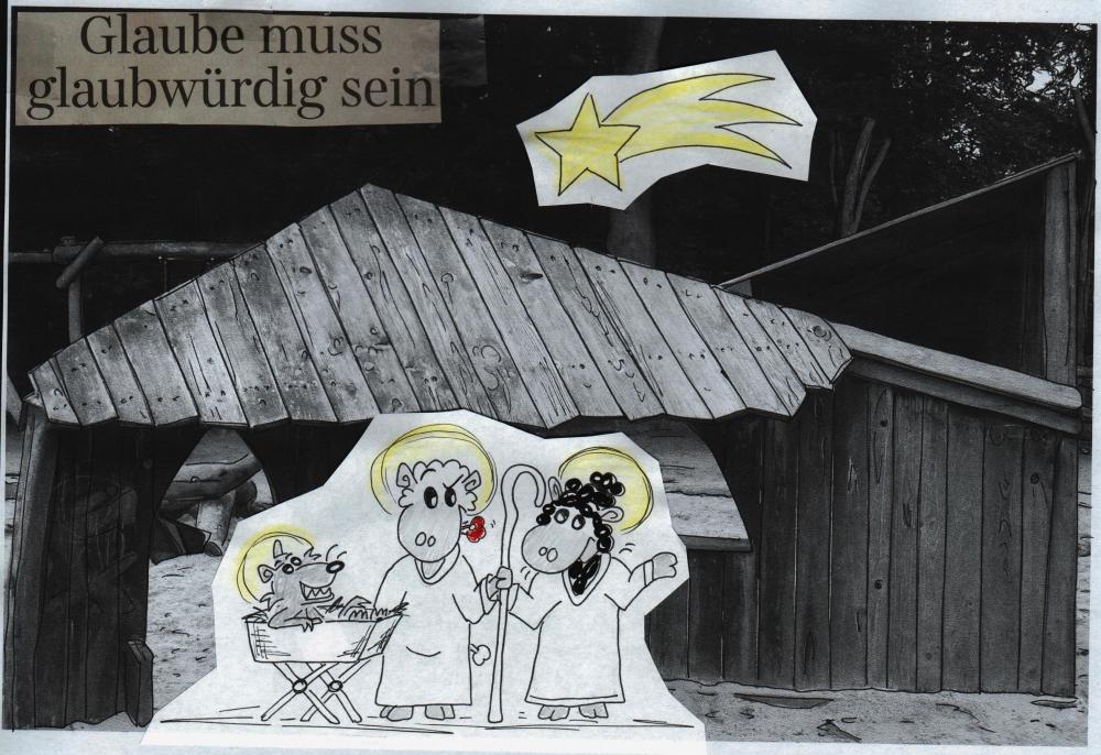 Am 24.Dezember feiern Christen verschiedener Konfessionen die Geburt Jesu Christi. *** 25.12.1758 Der vorhergesagte Halleysche Komet erscheint.