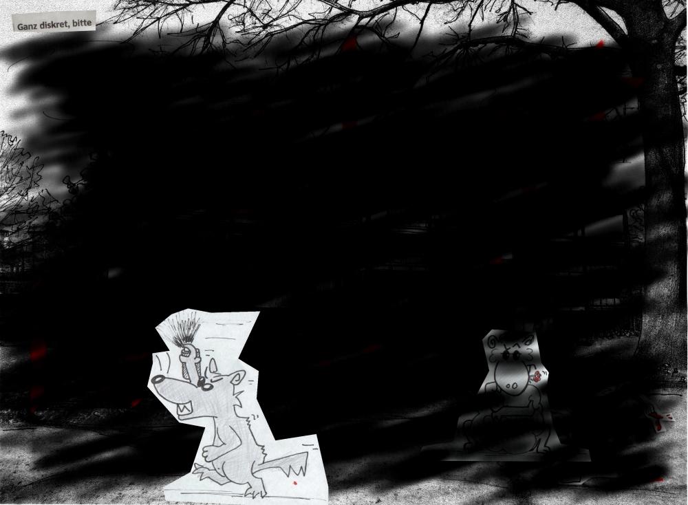 """6.2.1900 Im Deutschen Reich wird ein Gesetzt, welches die Zensur """"unsittlicher"""" Inhalte in Kunst, Literatur und Theater vorsieht, verabschiedet. *** 9.2.1926 Die Sprühdose wird von dem Norweger Erik Rotheim erfunden."""
