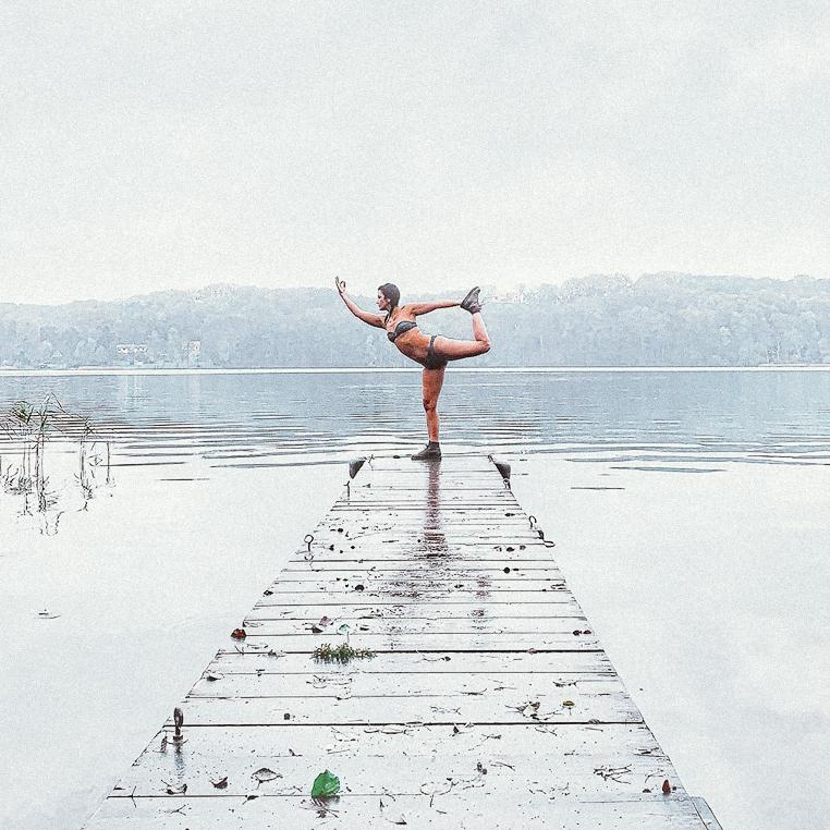 Yoga4Runners Buckow