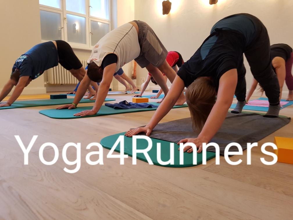 Yoga4Runners