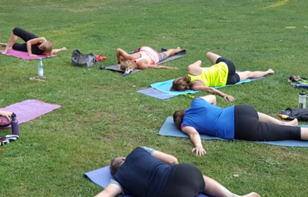 Yoga4Runners - Portugal