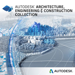 Autodesk Architecture, Engineering & Construction Collection