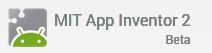 MIT App Inventor 2 Beta