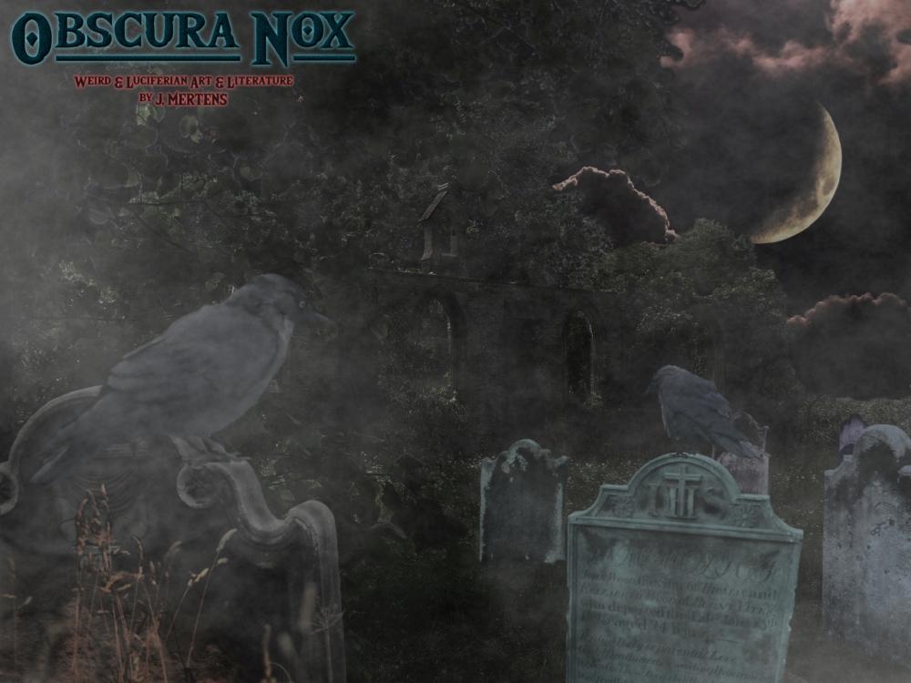 Geflügelte Totenwächter