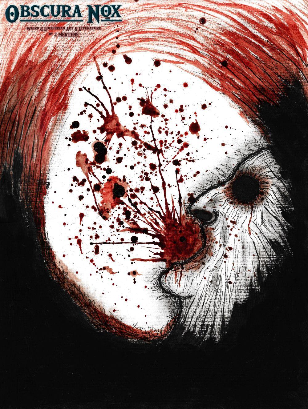 Sog aus Blut und Schwärze