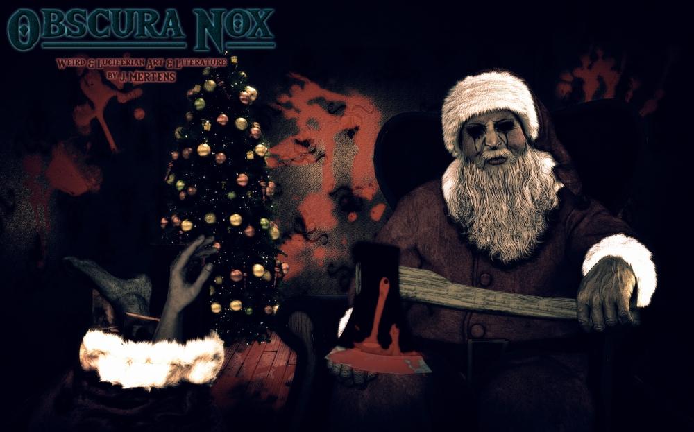 Merry aXe-Mas