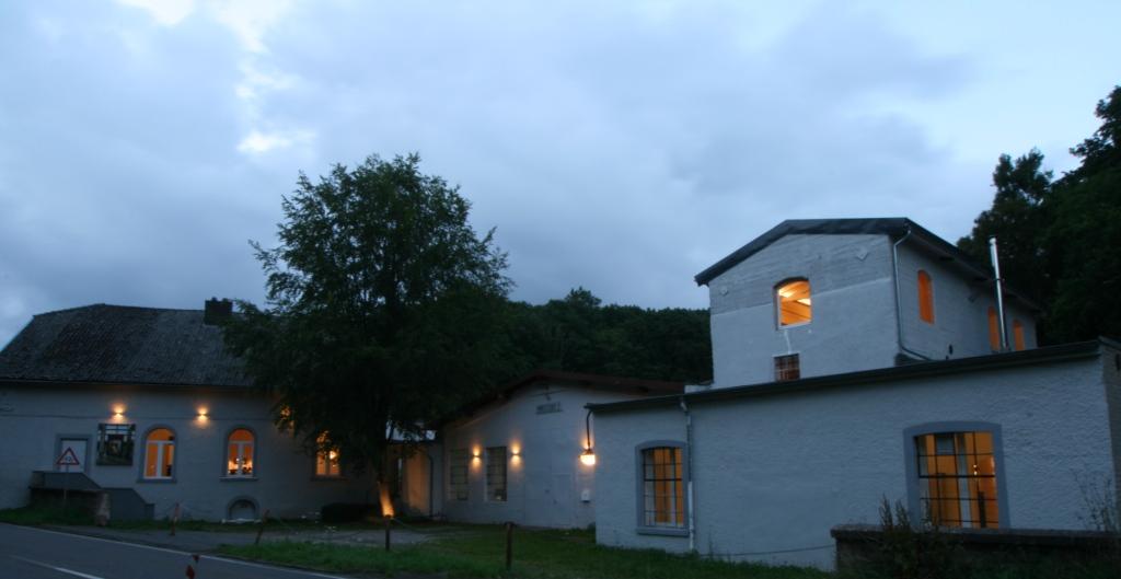 Mastertmühle in der Eifel