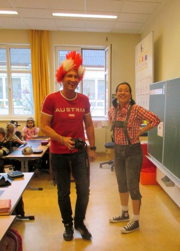 Volksschule Strasshof