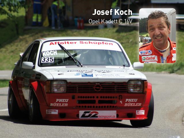 Josef Koch