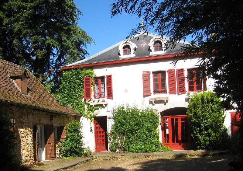 La Closerie du Guilhat, maison d'hôtes