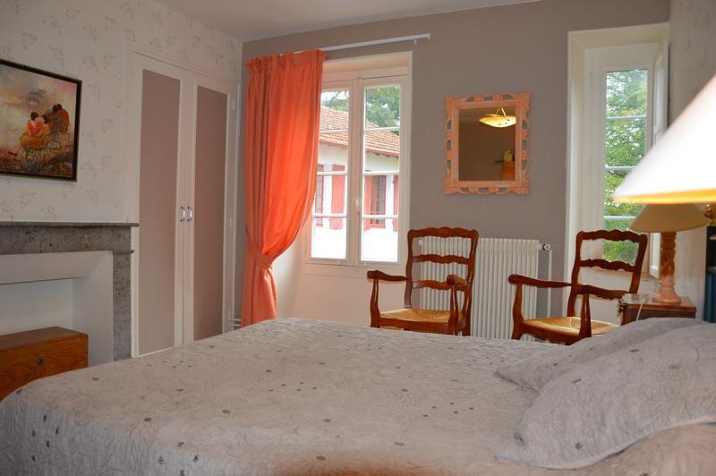 Chambre d'hôtes Bruyère