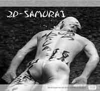 2-D-SAMURAI - TEXT UND KONZEPT