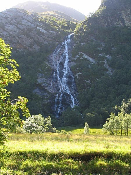 Upper Falls...