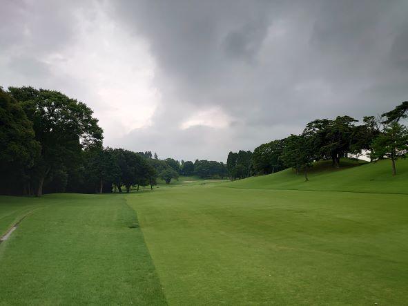 7月ゴルフ第二弾