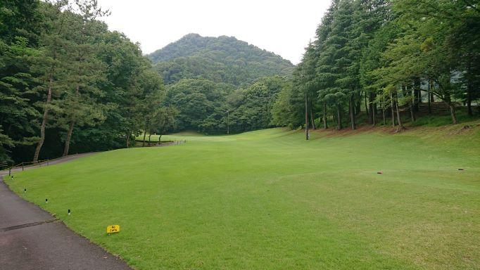 7月のゴルフ第一弾