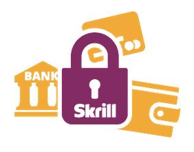 protezione massima sicurezza Skrill moneybookers