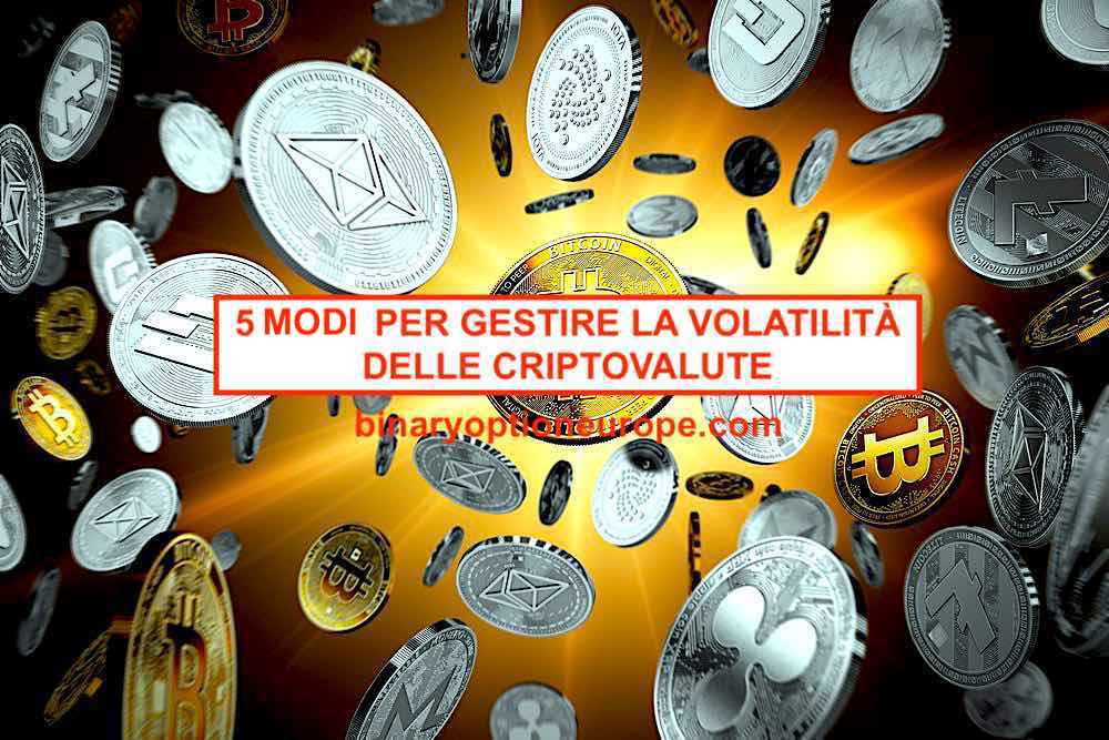 Crypto invest italia