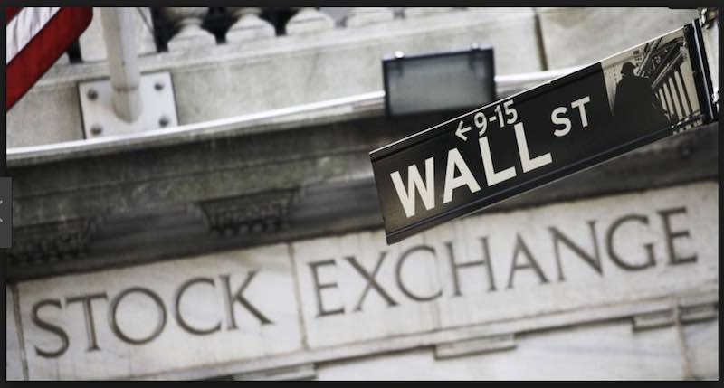 migliori azioni americane wall street 2021-2022