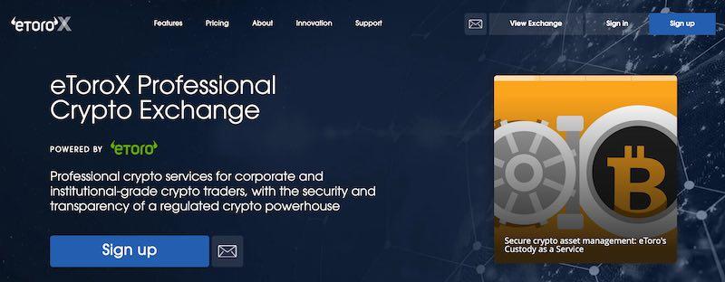 etorox come funziona comprare e vendere criptovalute bitcoin