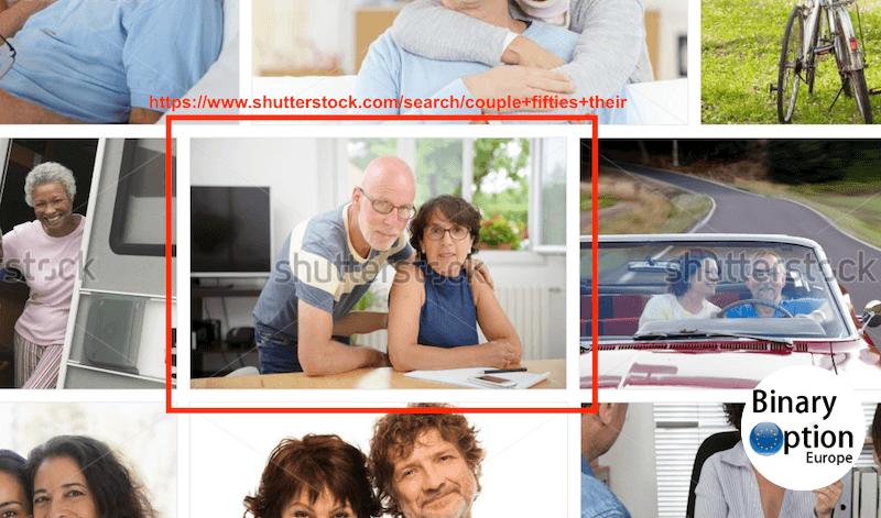Riconosci questa immagine presa da Shutterstock? brexit soldi facili
