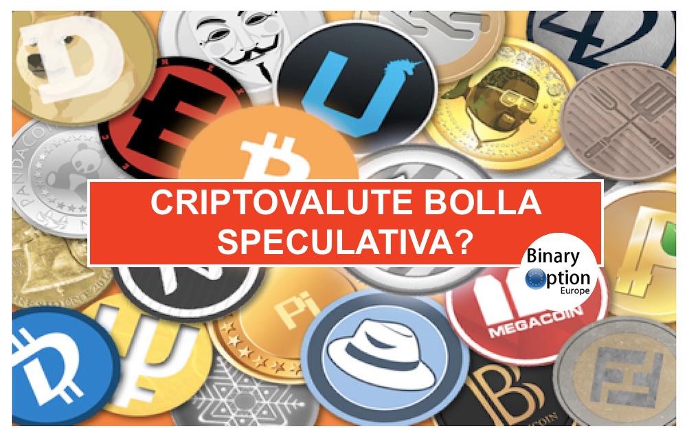 Criptovalute previsioni e analisi mercato - Investing.com