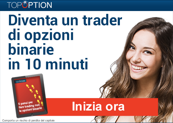 Topoption broker opzioni binarie guida gratis strategie