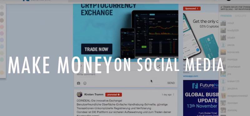 futurenet social network truffa o funziona