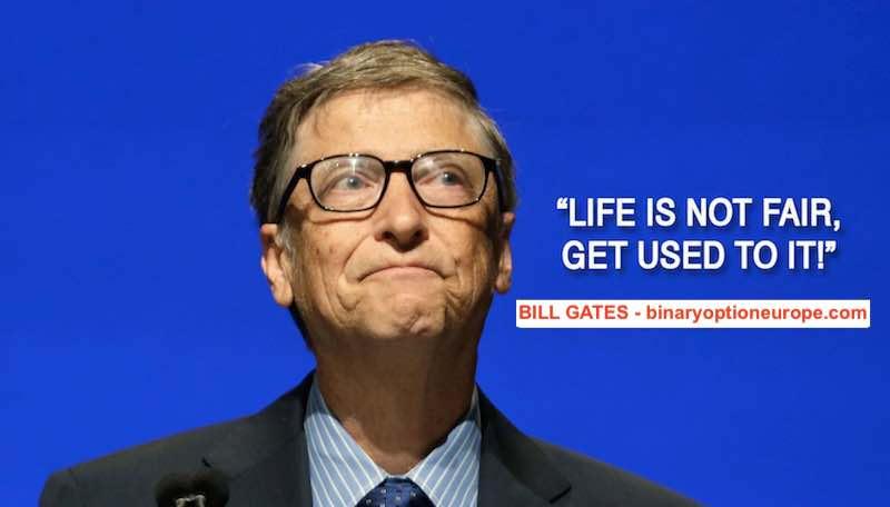 come comprare azioni microsoft - bill gates chi è