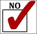 referendum costituzionale italiano voto no