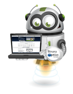 Binary options robot banc de binary