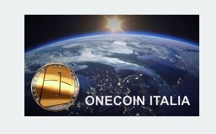 onecoin italia truffa