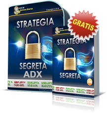 indicatore strategia segreta ADX
