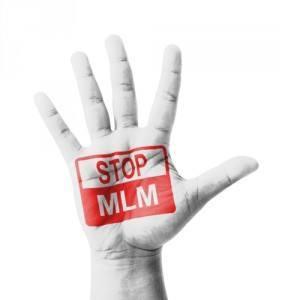 stop ai MLM