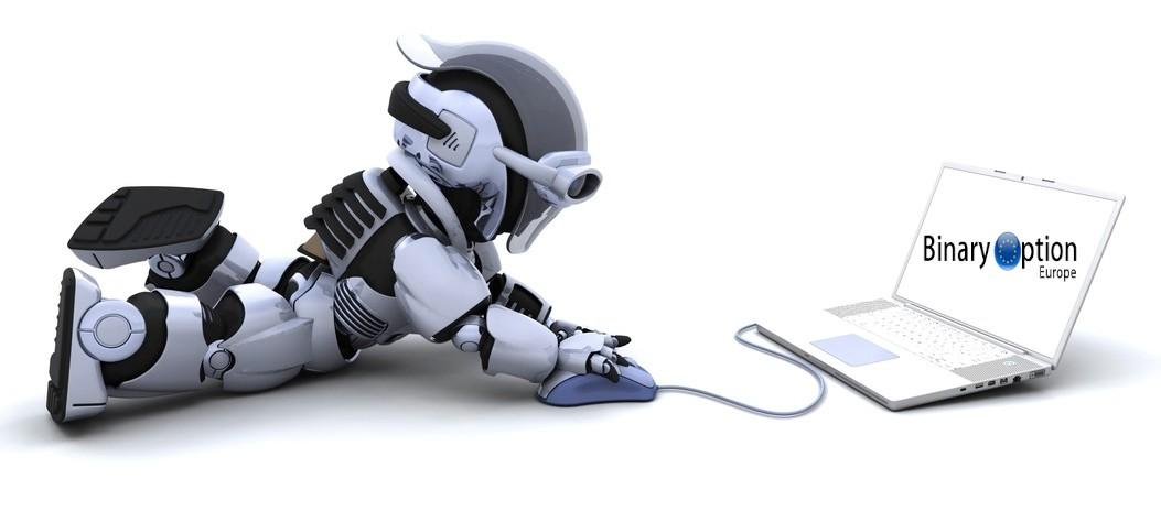migliori robot per opzioni binarie binaryoptioneurope.com