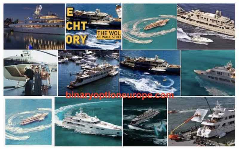 jordan belfort yacht sardegna cala di volpe