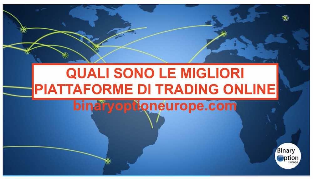 piattaforme trading italiane)
