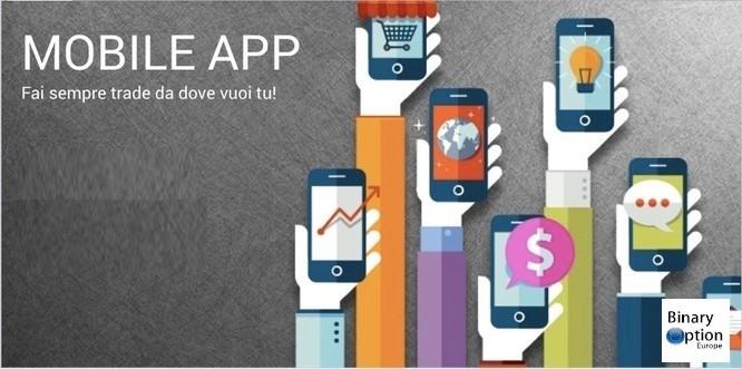 opzioni binarie app broker regolamentati sicuri autorizzati consob e cysec