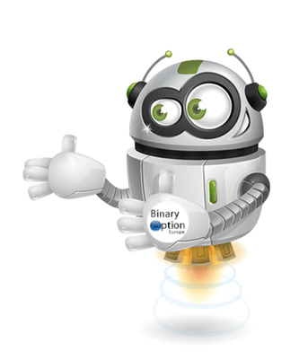 Binary options robot trader