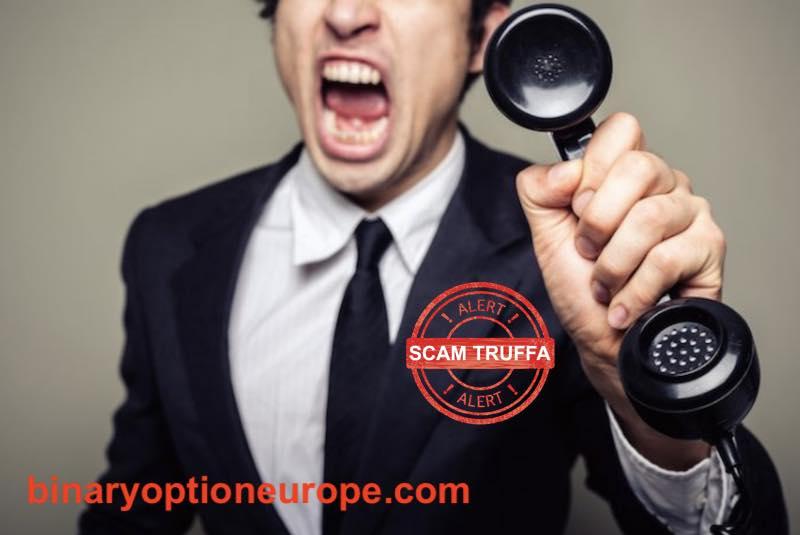 consulente forex broker truffa come truffa la gente esempio